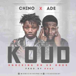 Chino - Knocking On Ur Door (Prod. by Rage) ft. Ade